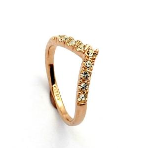 Fashion ring 110496