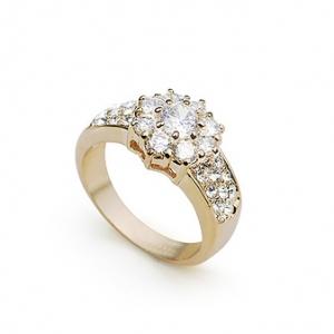 Fashion ring 113628