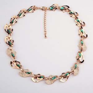 Italina necklace  8605720002