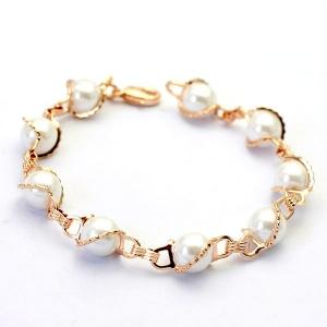 Italina pearl bracelet 30609