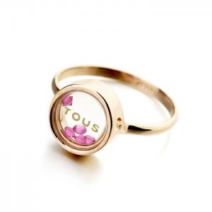 Brand ring 95356