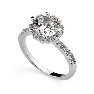 Italina Rigant Engagement ring 097491070...