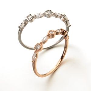 Italina ring 115561
