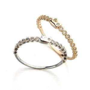 Italina rings 115545