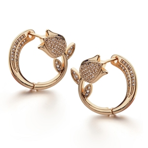 Italina fashion ear clip 125068