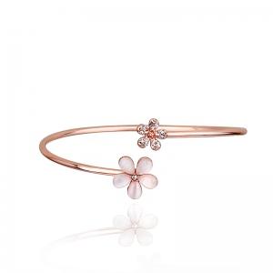 Italina open bracelet 318370036