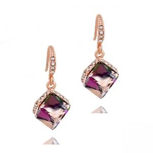 Italina Crystal earring 87241