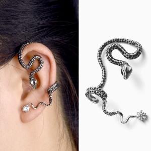 Italina Snake earring 1256950012