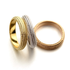 Italina Ring 97489