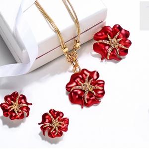 Allencoco jewelry set 1884645