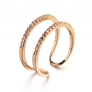 Italina Open ring 115571