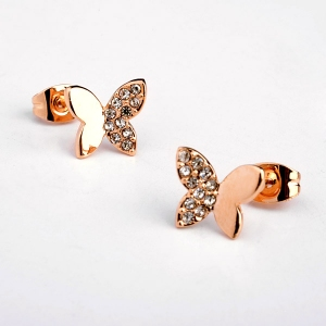 Italina fashion earring 86865