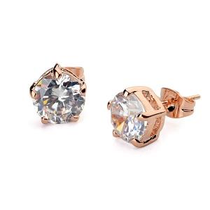 Italina zircon earring 123044