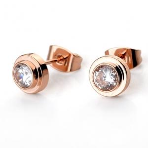 Italina zircon earring 881142