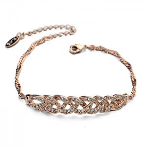 R.A chain bracelet  3703110602