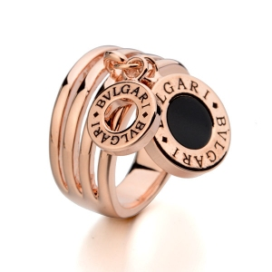 Brand pendant ring  10823