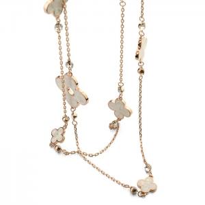 Allencoco shell necklace  60036036