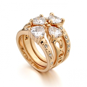Rigant zircon ring 94627