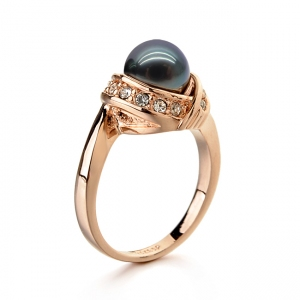 Rigant pearl ring 93137