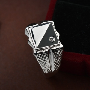 Rigant men ring 90731