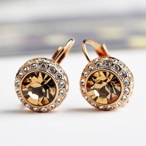 Austrian crystal earring  321001