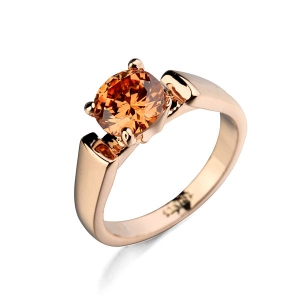 Austrian crystal ring 113299