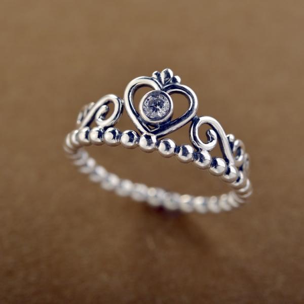 Rigant 925 silver ring  R7004758