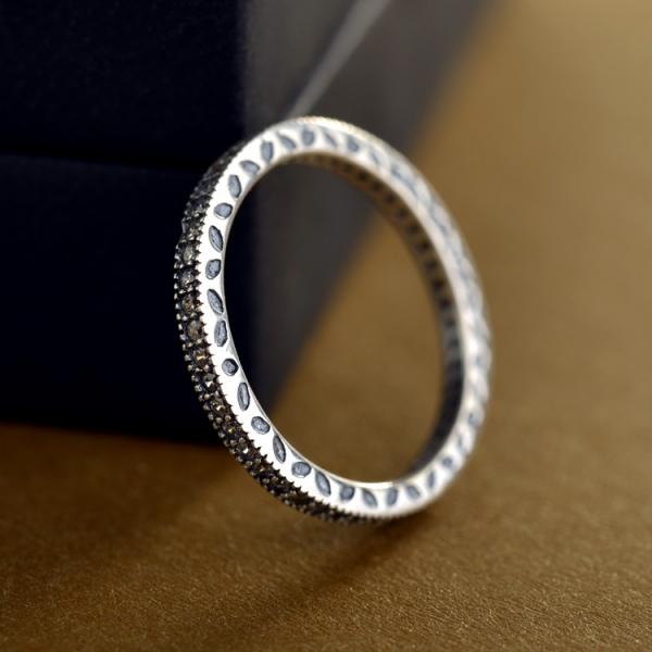Rigant 925 silver ring  R7004780