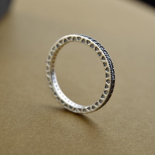 Rigant 925 silver ring   R7004753