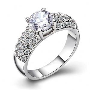 High quality fashion ring 112841