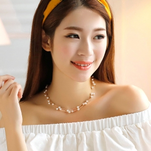 Italina pearl necklace 2009700001