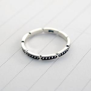 Rigant 925 silver ring R7004617