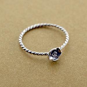 Rigant 925 silver ring  R7004618