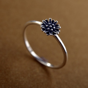 Rigant 925 silver ring  R7004615