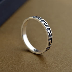 Rigant 925 silver ring  R7004609