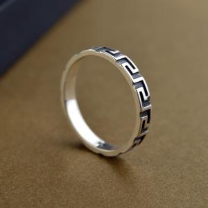 Rigant 925 silver ring  R7004609
