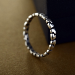 Rigant 925 silver ring  R7004600