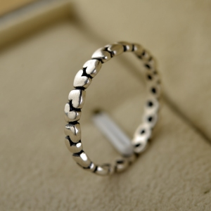 Rigant 925 silver ring  R7004600