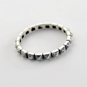 Rigant 925 silver ring  R7004620