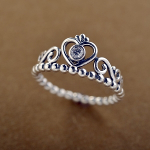 Rigant 925 silver ring  R7004758