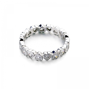 Rigant 925 silver ring  R7004756