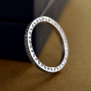 Rigant 925 silver ring  R7004780