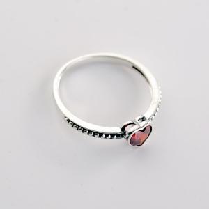 Rigant 925 silver ring  R7004752