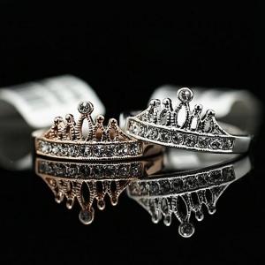 Rigant Crown Ring 949290036
