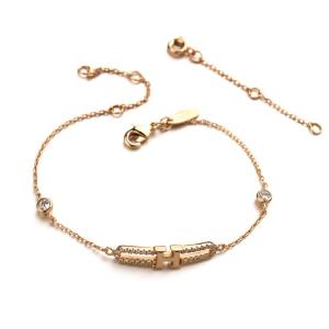 R.A H bracelet  171232
