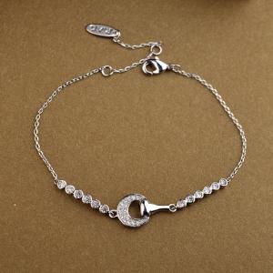 R.A moon bracelet  171233
