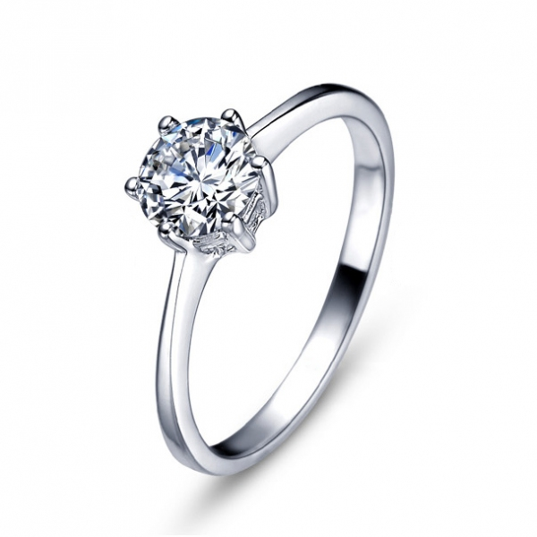 Rigant zircon ring 93726