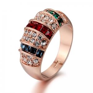 Rigant crystal ring 890252