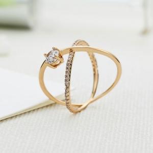 Italina ring 115580