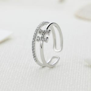 R.A fashion ring 1156120002